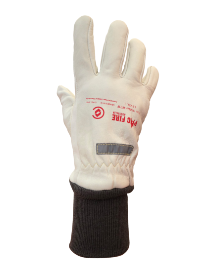 Firewalker Wildland & Rescue Gloves