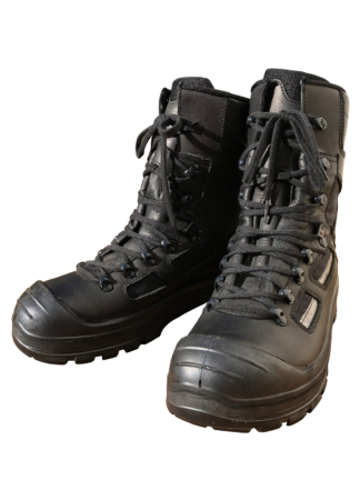 Apollo Wildland Firefighting Boots
