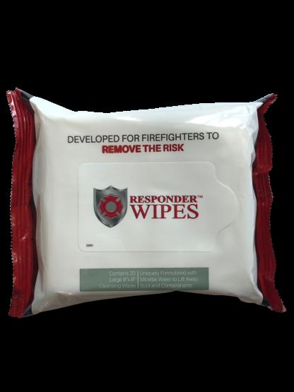 Responder Wipes® - Lieutenant's Pack