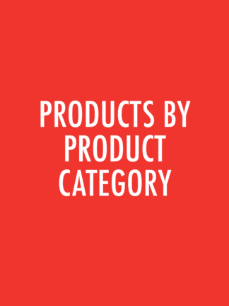Products by Product Category