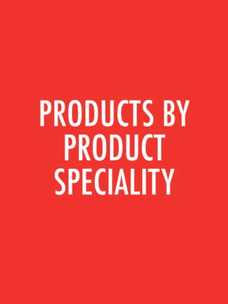 Products by Speciality