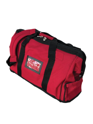 Medium Stow Bag Red