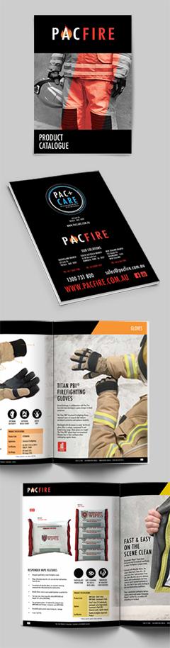 New Pac Fire Catalogue