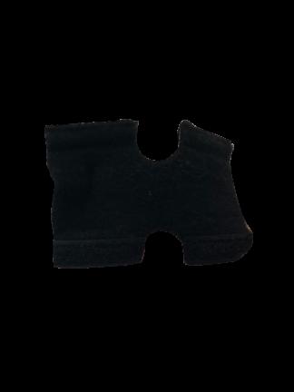 Rear Merino Comfort Pad