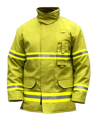 Bristol BTech1 Structural Firefighting Jacket