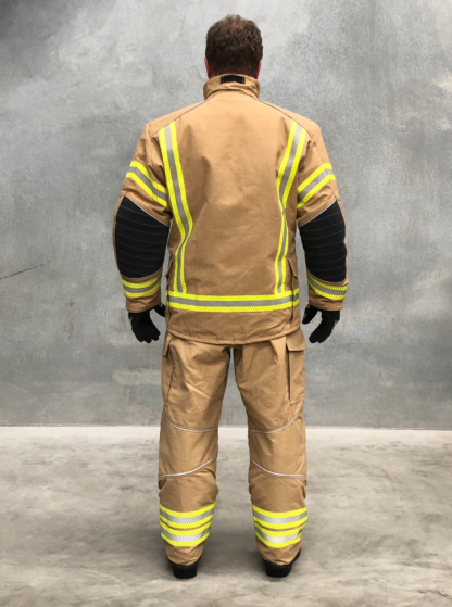 Bristol XFlex Structural Firefighting Ensemble