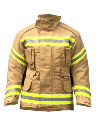 Bristol XFlex Structural Firefighting Jacket