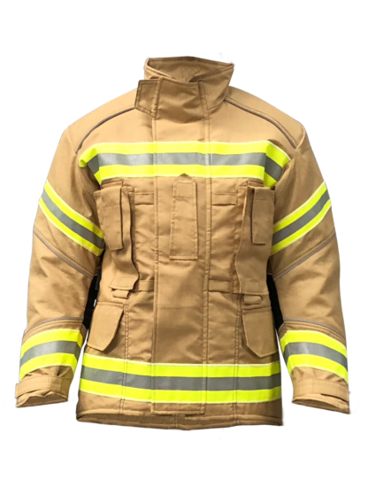 Bristol XFlex Structural Firefighting Jacket