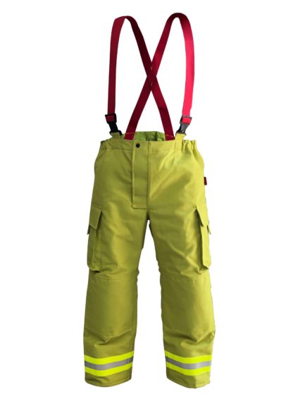 Bristol BTech1 Structural Firefighting Trousers