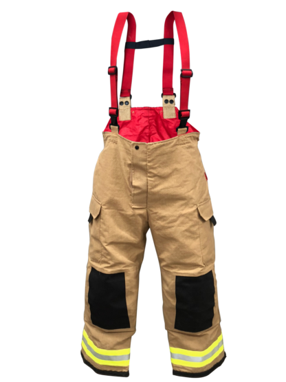 Bristol ErgoTech Action Elite Structural Firefighting Trousers