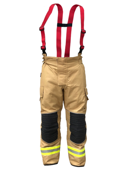 Bristol XFlex Structural Firefighting Trousers