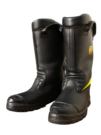 YDS Poseidon firefighting boots