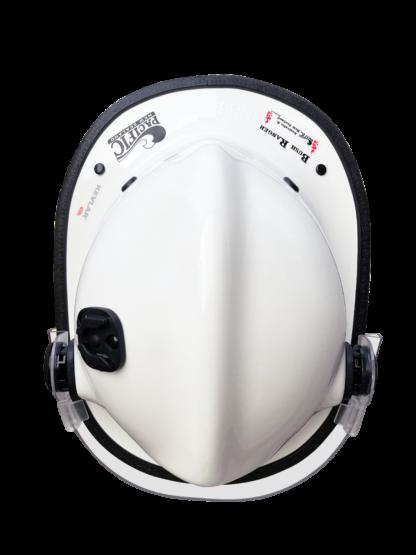 Pacific BR5 MkII Wildland Firefighting Helmet