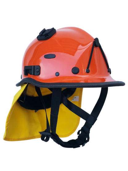 Pacific R5S Rescue Helmet