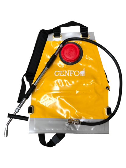 GENFO Firefighting Backpack