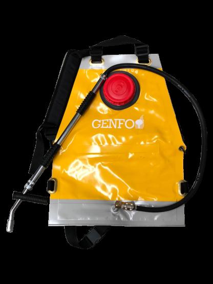 GENFO Firefighting Backpack
