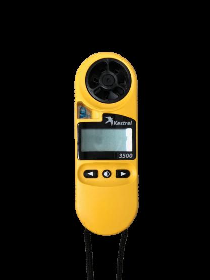 Kestrel MK3500 Weather Meter