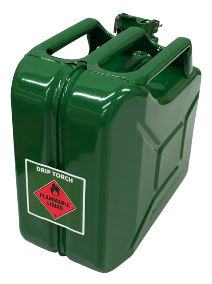 Jerry Can - Shamrock Green