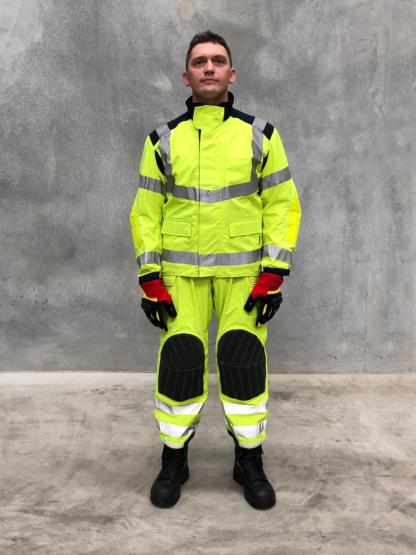 Bristol RescueFlex Technical Rescue Ensemble