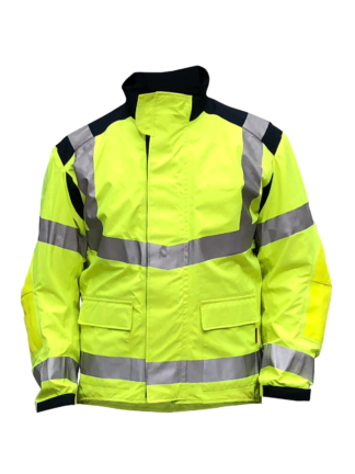 Bristol RescueFlex Technical Rescue Jacket