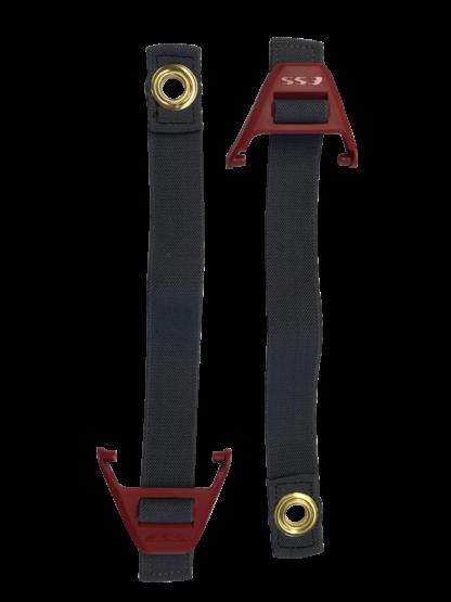Firestrike Goggles Double Strap