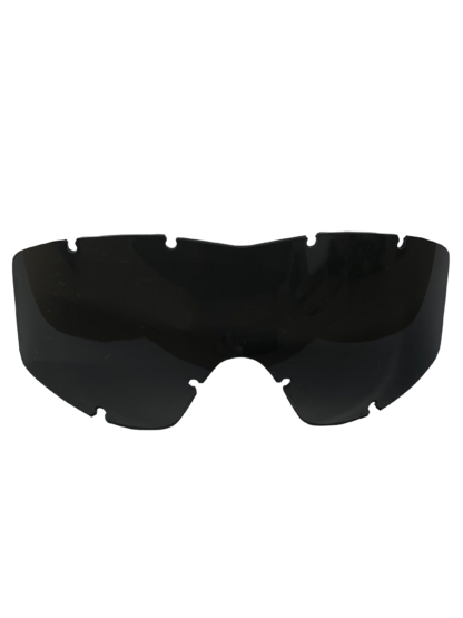 Firestrike Goggles Replacement Smoke Lens