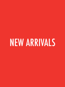 Pac Fire Australia - New Arrivals