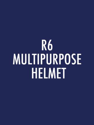 R6 Spare Parts