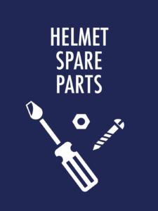 Pacific Helmets Spare Parts