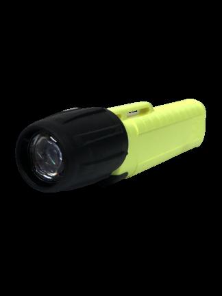 4AA Zoom Helmet Torch - Underwater Kinetics