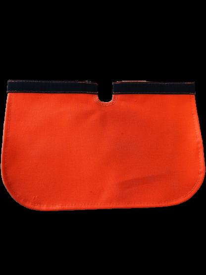 HiVis Orange Neck Protector