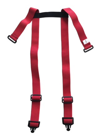 Structural Firefighting Braces