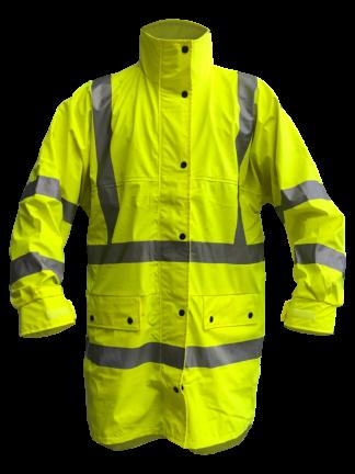 Typhoon Wet Weather Jacket