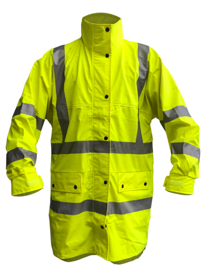 Typhoon Wet Weather Jacket