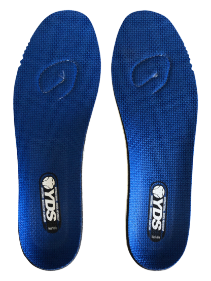 High Performance Footbed YDS