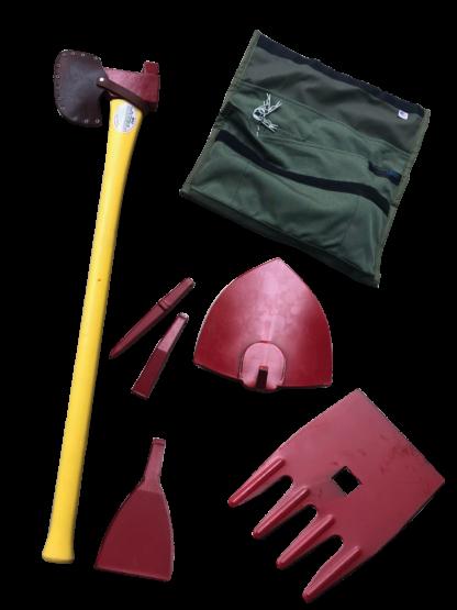 Max Combi Tool Kit