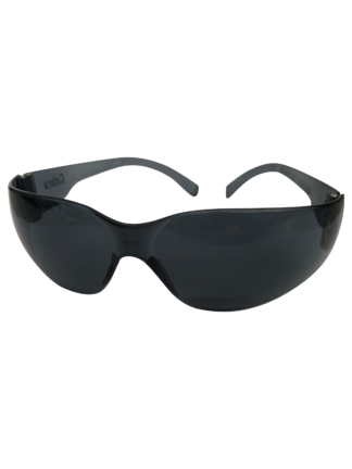 Cobra Smoke Tinted Safety Glasses