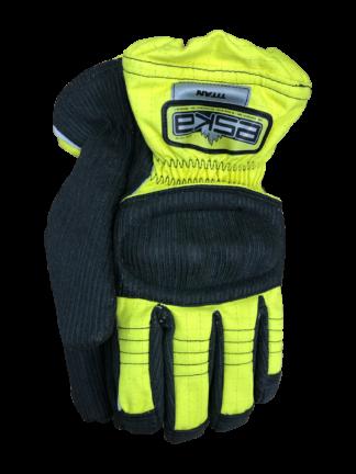 Eska Titan Pro Recue Gloves