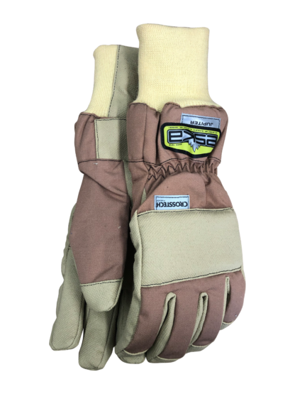Eska Jupiter Firefighting Gloves