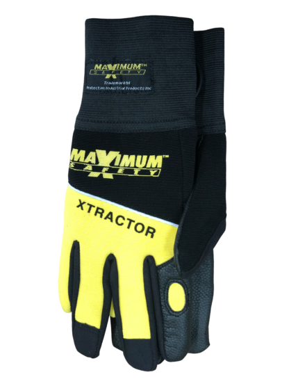 The Xtractor Road Rescue Gloves