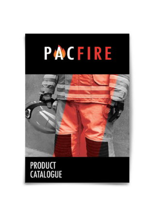 Pac Fire Product Catalogue