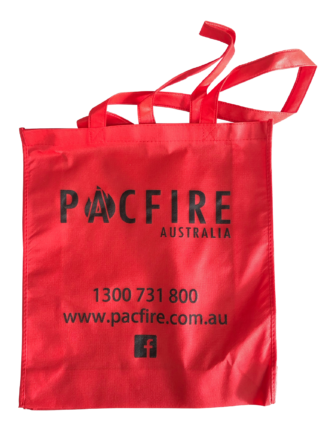 Pac Fire Carry Bag