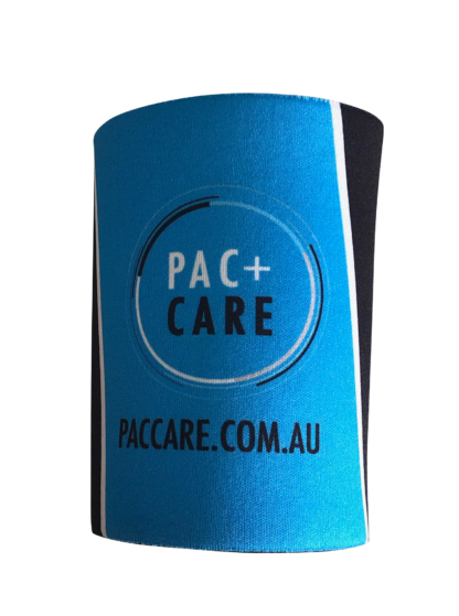 Pac Fire Can Cooler