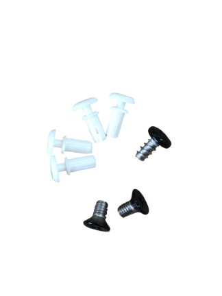 Chin Strap Screw Set