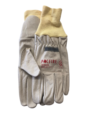 Firewalker Wildland Firefighting Gloves