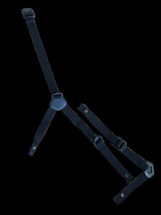 4-Point Chinstrap for R5SLV, R6 Challenger & R6 Dominator