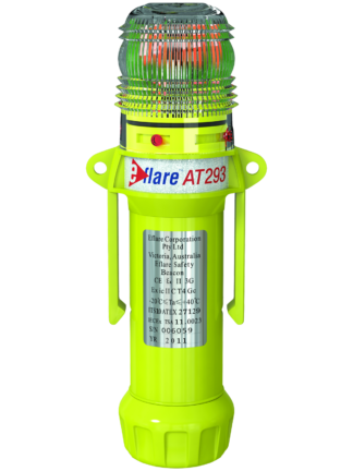 eFlare Beacon - AT293