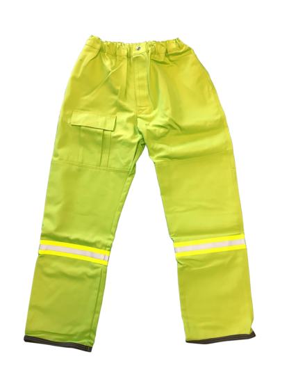 PROBAN® Wildland Firefighting Trousers - Lime