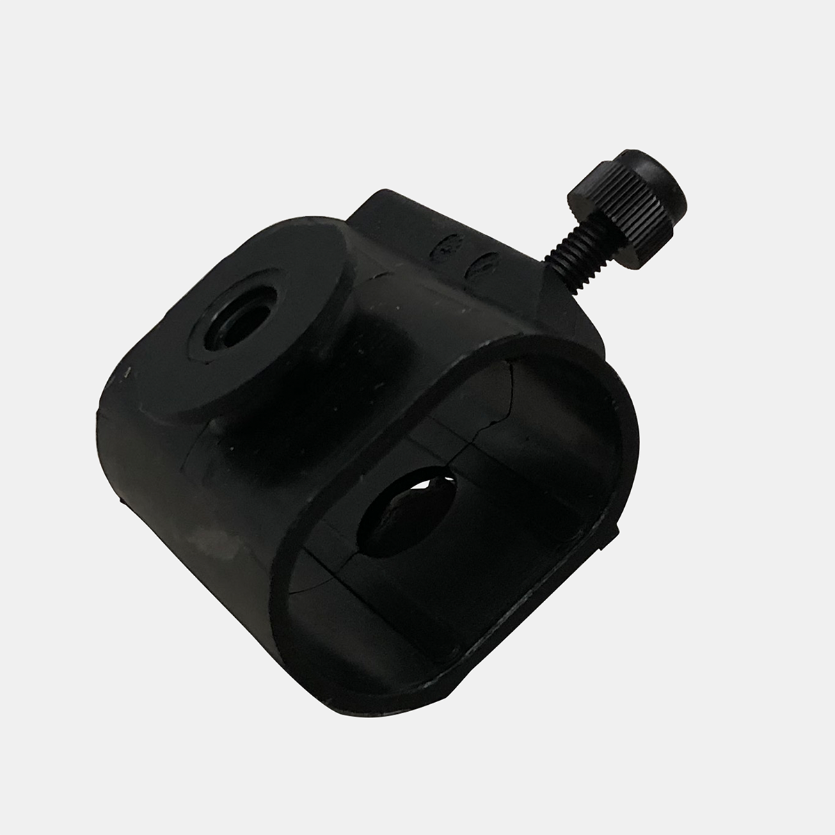Changes to the Underwater Kinetics Torch Holder Clip