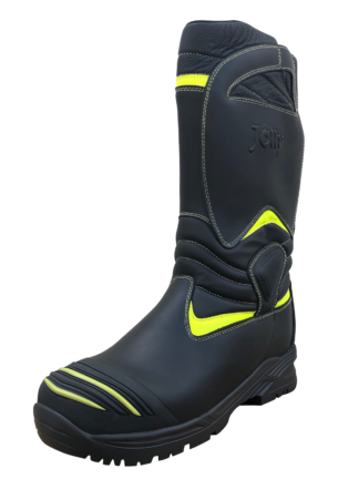 FIRE PROFI Structural Firefighting Boot - Jolly Boots